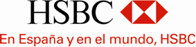 Logo HSBC en España
