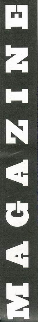Logo Magazine de El Mundo