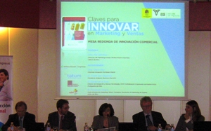 Mesa Redonda Claves Para Innovar En Marketing Y Ventas