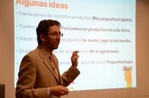 Fernando Rivero Congreso