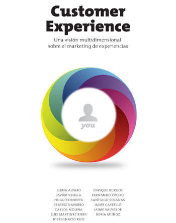 Customer Experience: Una visión multidimensional del marketing de experiencias