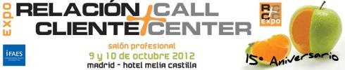 Expo Relación Cliente + Call Center