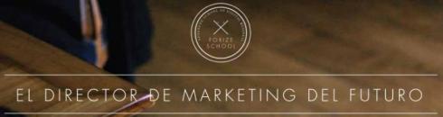 El Director Marketing del futuro
