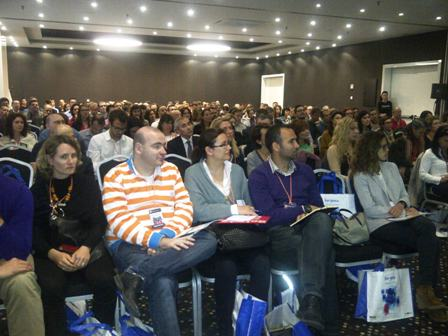 Congreso Marketing Ventas 2013 Barcelona
