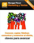 Manager Forum Madrid Marketing y Ventas 2013