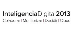 Inteligencia Digital 2013