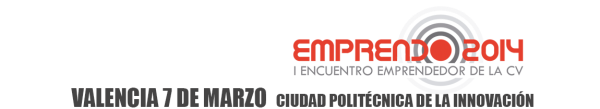 Emprendo 2014 Valencia