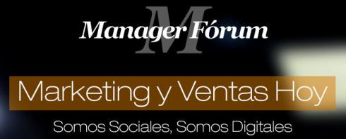 Manager Forum Marketing Barcelona 2014