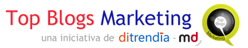 Top blogs marketing - ditrendia-md